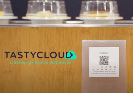Présentation QR Code gratuit vs QR Code de TastyCloud