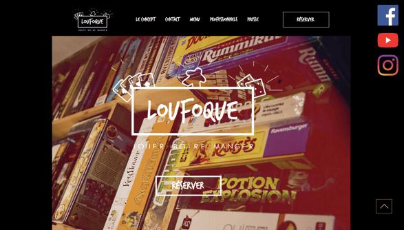 Loufoque Paris