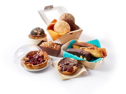 la compagnie des desserts x tatsycloud